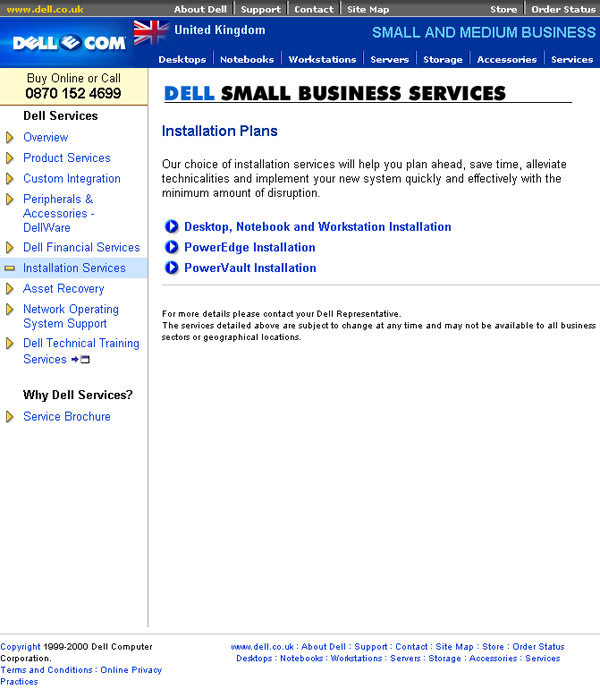 My Work - Dell Computers Corporation :: Home of The Widdler/Sickman